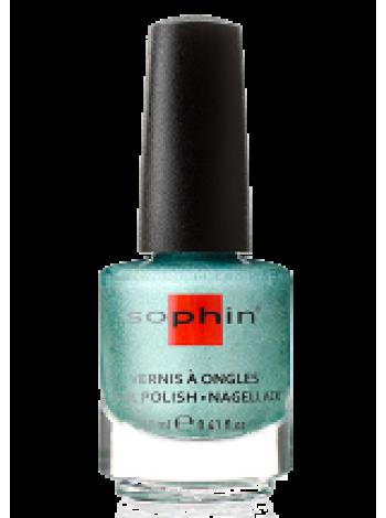 Лак для ногтей Sophin №0376 Magic mint