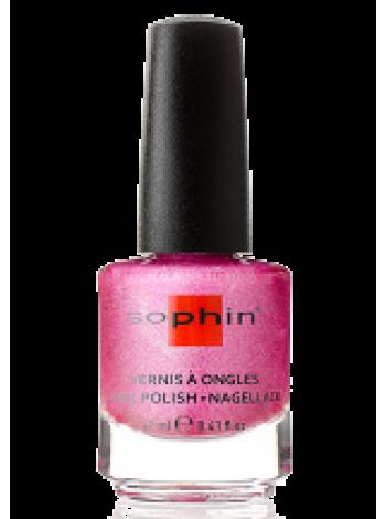 Лак для ногтей Sophin №0377 Crystal Fuchsia