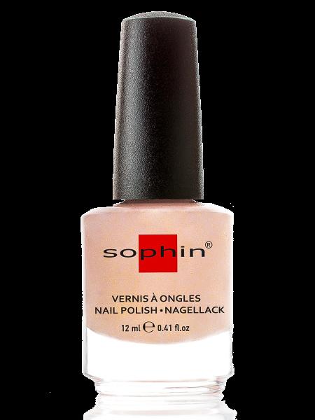 Лак Sophin №0381 (бежево-персиковый)