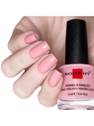 Лак Sophin №0382 (розовый)