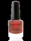 Лак для ногтей Sophin №0384