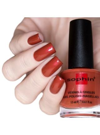 Лак Sophin №0384 (терракотовый)