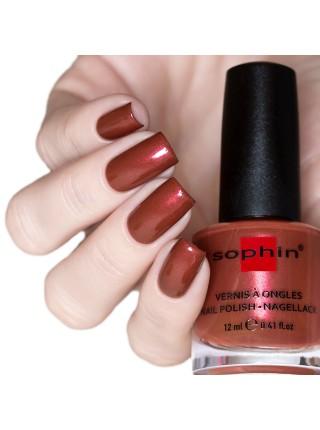 Лак Sophin №0385 (молочный шоколад)
