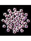 Стразы для ногтей «Перламутровый кристалл» (Sophin)