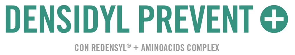 Ампулы против выпадения волос Densidyl Prevent+